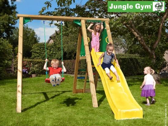 Jungle Gym Peak