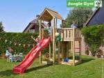 Jungle Gym Mansion turm