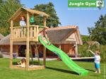 Jungle Gym Shelter turm