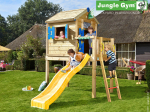 Jungle Gym Playhouse Plattform