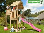 Jungle Gym Palace turm