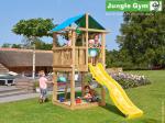 Jungle Gym Hut turm