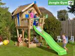 Jungle Gym Crazy Playhouse Plattform