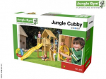 Jungle Gym Cubby turm