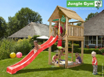 Jungle Gym Cabin turm