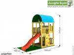 Jungle Gym Farm turm