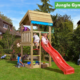 Jungle Gym Home Turm