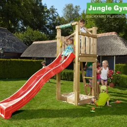 Jungle Gym Tower turm