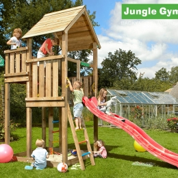 Jungle Gym Palace turm