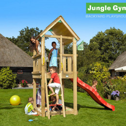 Jungle Gym Club turm