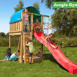 Jungle Gym Villa turm