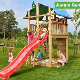 Jungle Gym Fort Turm
