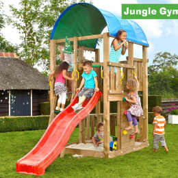 Jungle Gym Farm turm