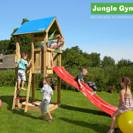 Jungle Gym Castle turm